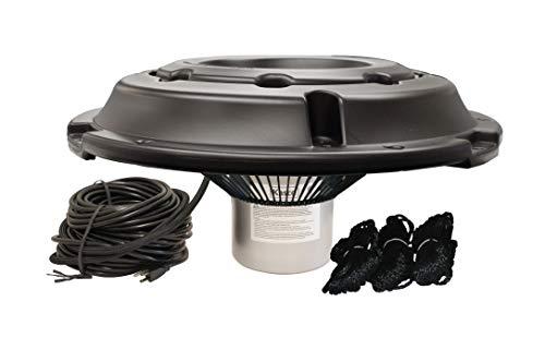 Kasco Marine 3/4 HP Lake and Pond Aerator/Bubbler/Water Agitator (w/ 100' Cord)