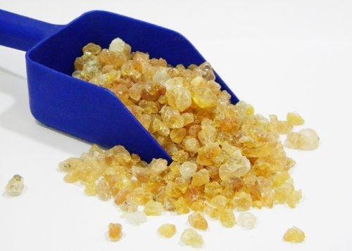Reiner Gummi Arabicum in großen Stücken - Essbar - 800 g
