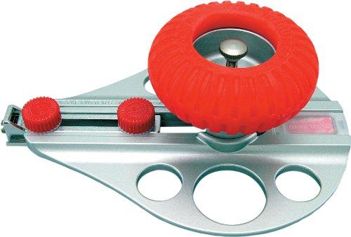 NT Cutter Aluminum Die-Cast Body Heavy-Duty Circle Cutter, 1-3/16 Inches 10-1/4...