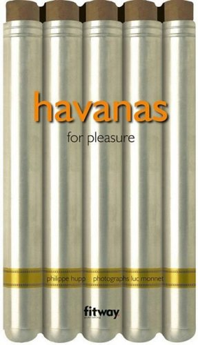 Habanos: Cigars for Pleasure