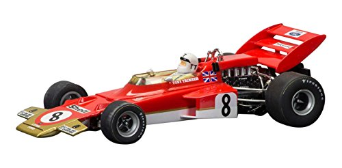 Scalextric - Sca3657a - Legends - Team Lotus 72 - Echelle 1/32
