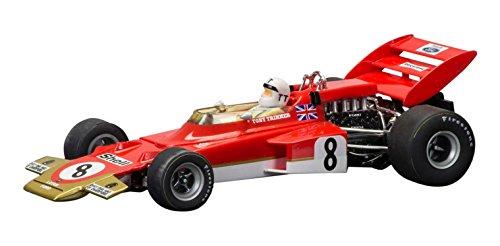 Scalextric - Sca3657a - Legends - Team Lotus 72 - Echelle 1/32