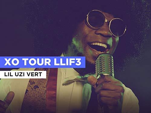 XO Tour Llif3 al estilo de Lil Uzi Vert