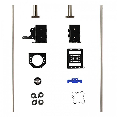 Upgraded metal kit for geeetech Prusa I3 pro series 3D printer