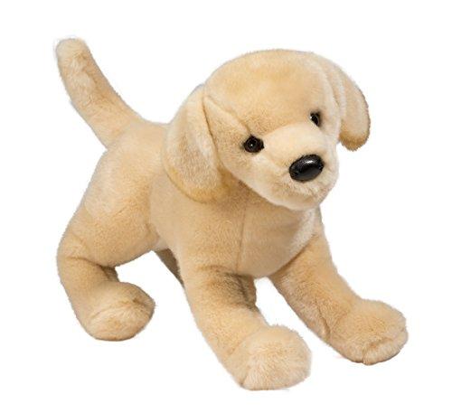 Cuddle Toys 1804Mandy YELLOW LABRADOR Hund gelb Kuscheltier Plüschtier Stofftier Plüsch Spielzeug