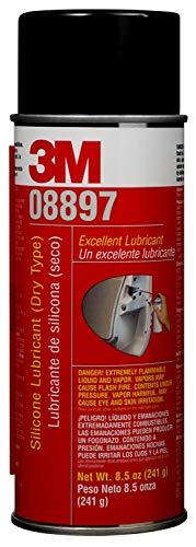 3M Silicone Lubricant - Dry Version, 08897, 8.5 oz