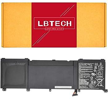 LBTECH C32N1415 Compatible Laptop Battery Replacement for Asus ROG G501 G501VW G501JW G501JW-BHI7N12 G501JW-CN030H ZenBook Pro UX501 UX501VW UX501LW UX501JW-CN245P Series 0B200-01250000 11.4V 96Wh