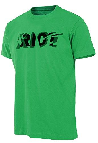 Ghost T-Shirt - Riot Green Modell 2015 (XXL)