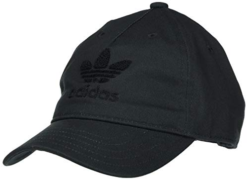adidas Adicolor Dad Kappe, Black, OSFL