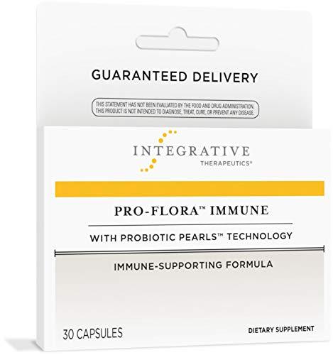 Integrative Therapeutics Pro-Flora Immune - With True Delivery...