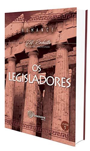 Os legisladores