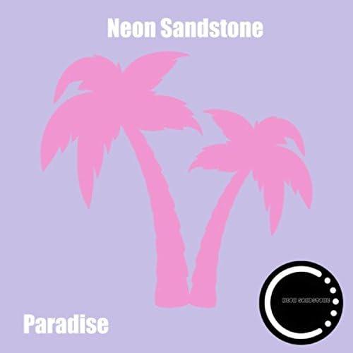 Neon Sandstone