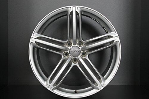 Original Audi A6 S6 RS6 4F Felgen 4F0601025BR/CS 19 Zoll 1090-B4