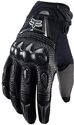 Gloves Fox Bomber Black 3Xl