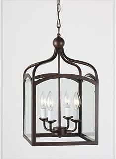 Best ashley antique copper lantern Reviews