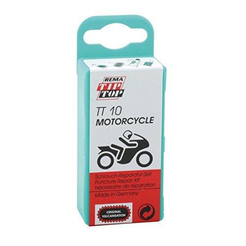 Tip Top 5064209- Kit de reparación colgado para motos TT 10