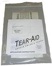 Cinta antirrasgado de Tear Aid, tipo A, de 14,60 cm