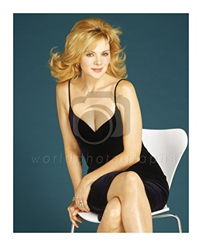 Sex and the City (TV) Kim Cattrall 10x8 Photo