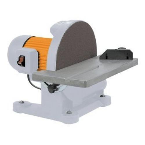 """Central Machinery 12"""" Direct Drive Bench Top Disc Sander"""