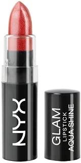 (03razzledazzle) - NYX Glam Lipstick Aqua Luxe, Razzle Dazzle Glsa03