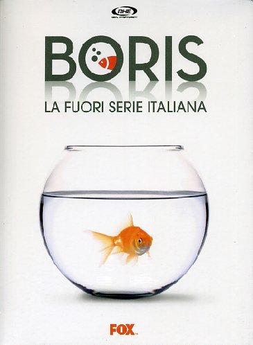 Boris - La fuori serie italianaStagione01