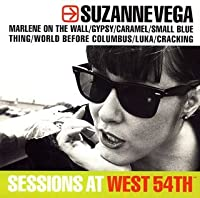 Sessions At West 54th by Suzanne Vega (1997-09-26)