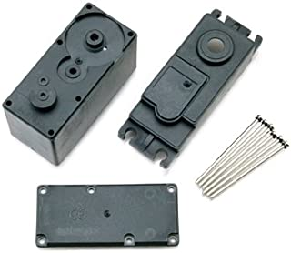 HITEC 56352 HS-805BB/805MG/5085MG/815BB Case Set HRCM6352