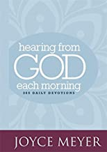 Best hearing from god each morning Reviews