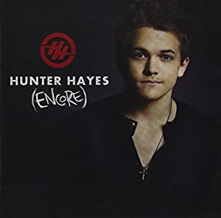 Hunter Hayes (Encore) Deluxe by Hunter Hayes (2013-06-18)