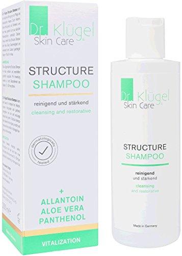 Shampoo gegen Haarausfall mit Thiocyanat - Haarwachstum...