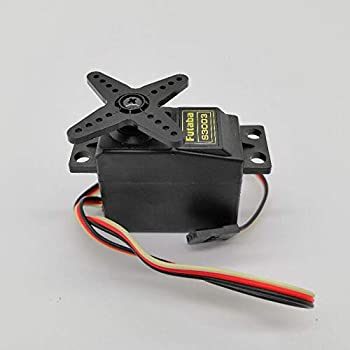 Parts & Accessories Original Futaba S3003 Standard Servo 4.1kg/37g W/Nylon Gears for RC Cars and Boats
