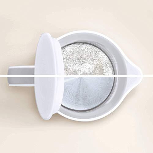 f/ür Wasserfilter zur Reduzierung von Kalk Altsommer Wasser Filter Kartuschen f/ür Trinkwasser Chlor Geschmacks St/örenden Stoffen im Leitungs Wasser