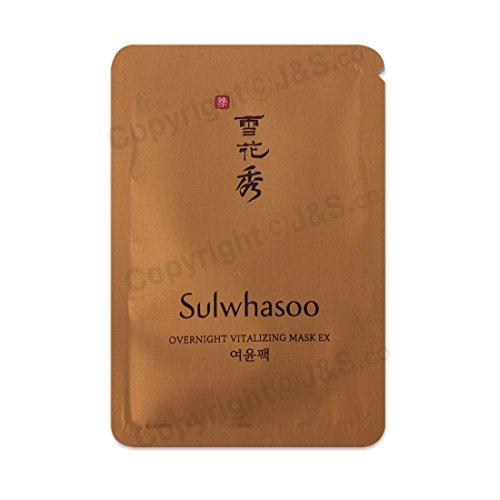 Sulwhasoo Overnight Vitalizing Mask Ex