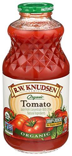 Knudsen Juice, Tomato