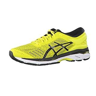 ASICS Men's Gel-Kayano 24 Running Shoes, Black (Black/Black/Carbon 9090), 8 UK 42.5 EU (B0782WD6WD)   Amazon price tracker / tracking, Amazon price history charts, Amazon price watches, Amazon price drop alerts