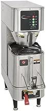 Grindmaster - Cecilware PB-330 120208 Shuttle Coffee Brewer For 1.5-Gal, Digital, 3-Portion, 120/208 V, Each