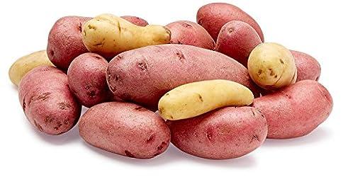 Organic Mixed Fingerling Potatoes, 24 Oz