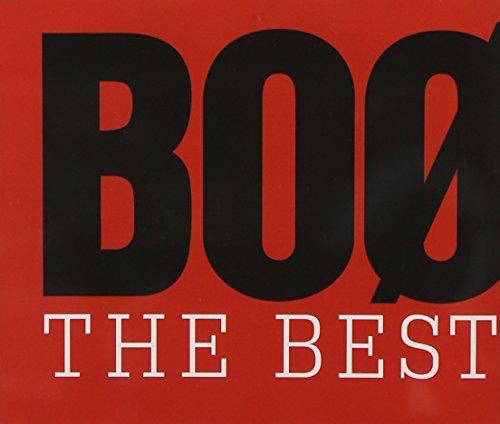 """[画像:BOΦWY THE BEST """"STORY""""]"""