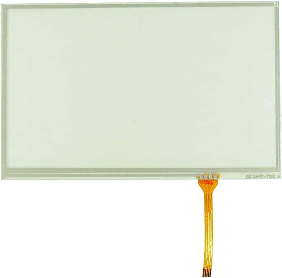 Rlfearl Touch Screen Digitizer Panel Glass Compatible with Lexus