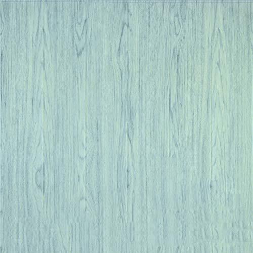 Faux houten wandpanelen schil en plak PE schuim houten lambrisering nep hout behang zelfklevende houten muursticker voor huis Decor 10 stks, 27.5x27.5