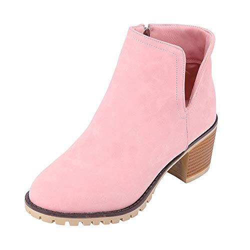 Zapatos de Mujer, ASHOP Casual Planos Loafers Mocasines de