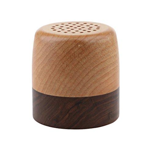 MagiDeal Boîte à Musique Classique en Bois Différent Décoration pour Table - 01