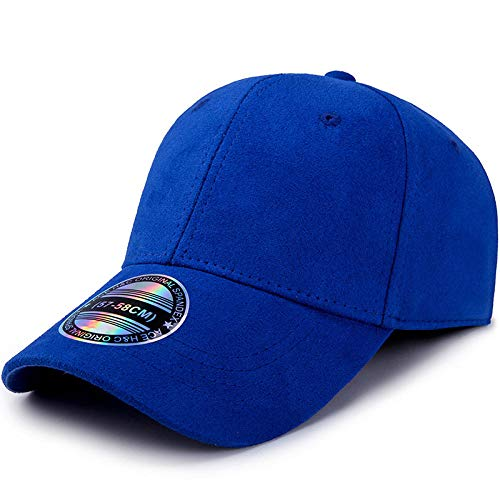 ASADVE - Sombrero de bisbol femenino para primavera y otoo, versin coreana salvaje del marido
