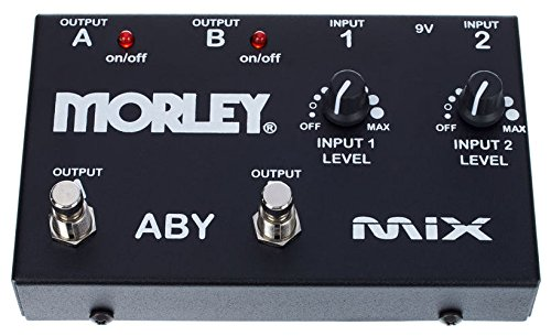 Morley Pedals ADAPTER Universal Effect Pedal