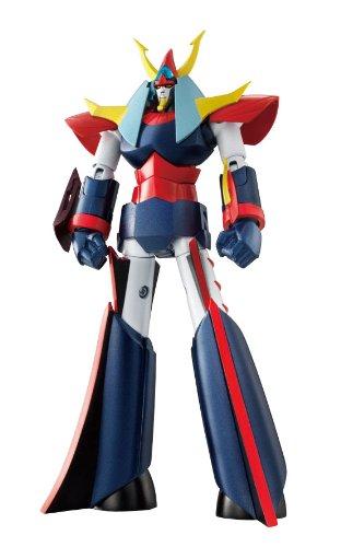Super Robot Chogokin Raideen [Toy] (japan import)
