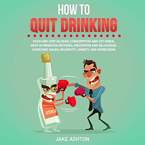 How to Quit Drinking cover art