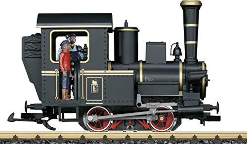 LGB 22222 Modelleisenbahn-Lokomotive, Spur G