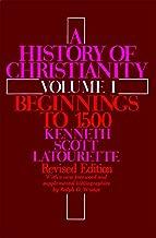 Best latourette church history Reviews