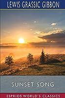 Sunset Song (Esprios Classics)
