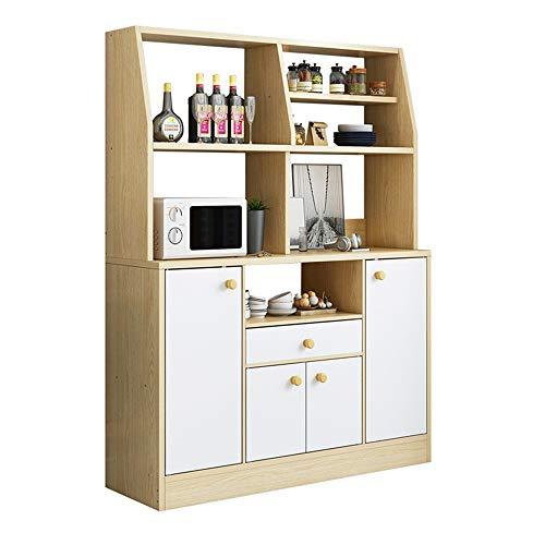 Multifunktionales Sideboard Side-Cabinet...
